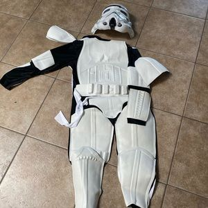 Other - star war costume for men